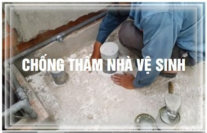 Image result for chống thấm sàn vệ sinh